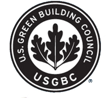 U.S. Green Building Council (USGBC) Logo