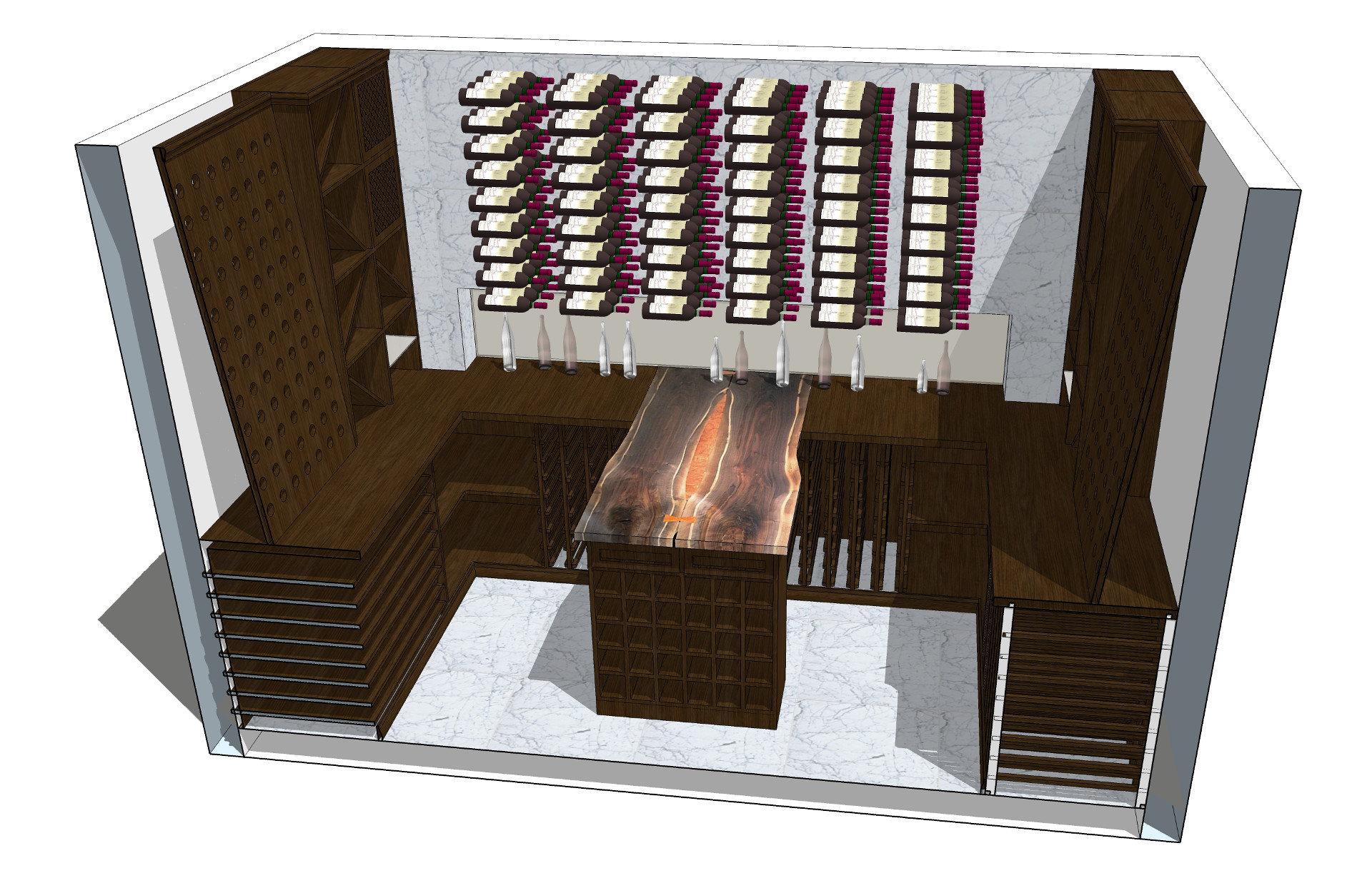 wine cellar revision 2e